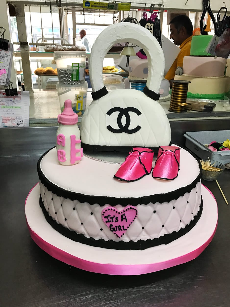 Special Occasions Cakes Created At Reddy S Bakery In